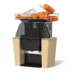 Juicemaskin till företag